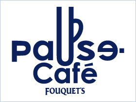 FOUQUET-PauseCafeロゴマーク